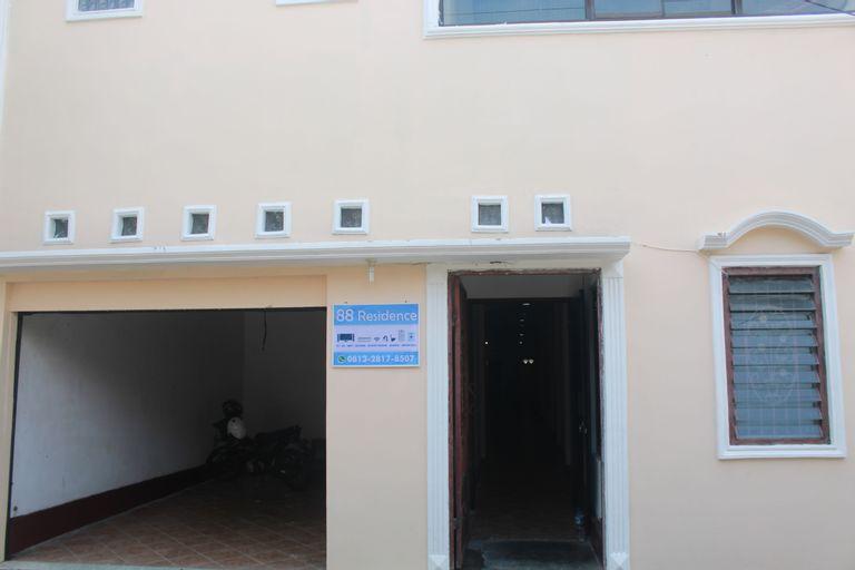 88 Residence Semarang, Semarang