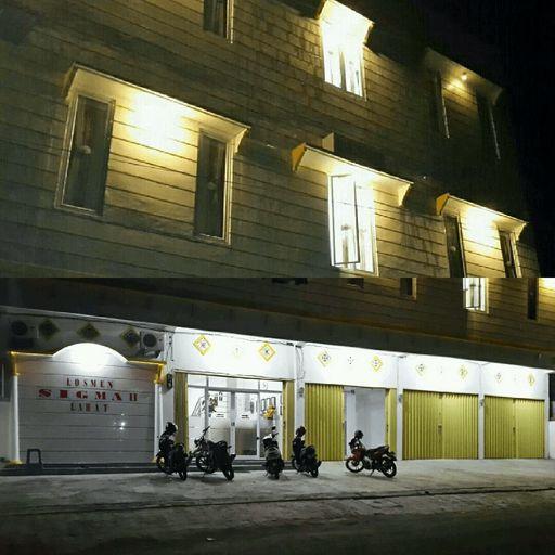 Hotel Sigma 2 Lahat, Lahat