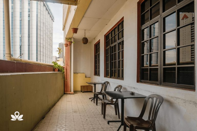 The Explorers Guesthouse and Hostel, Kuala Lumpur