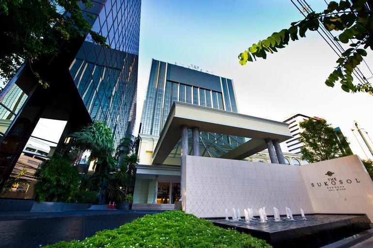 The Sukosol Hotel Bangkok, Ratchathewi