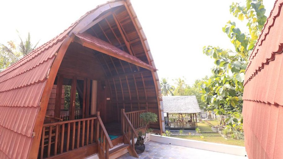 Sukawati Inn, Klungkung
