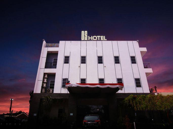 OS Hotel Batu Aji Batam ( FKA Sky Inn Hotel ), Batam