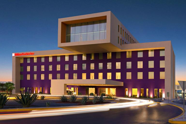 Hilton Garden Inn Monterrey Airport, Apodaca