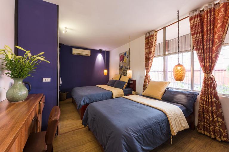 Gecko Hotel, Hoàn Kiếm