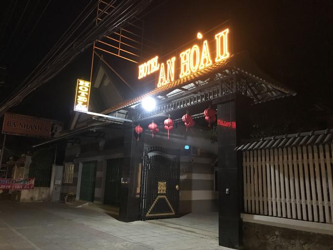 Hotel An Hoa 2, Tân Thành