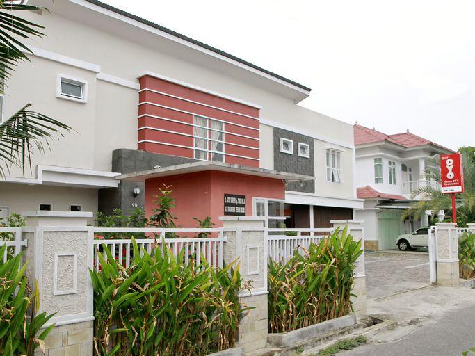 OYO 1167 Home Sty Residence, Pekanbaru