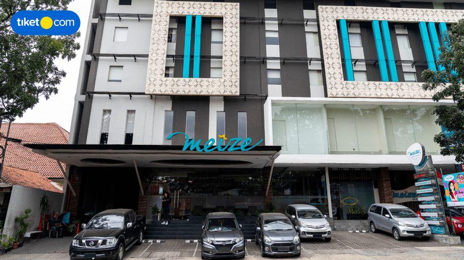 Meize Hotel Bandung, Bandung