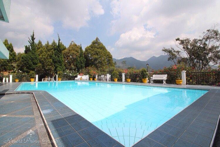 Resort Prima Coolibah Puncak, Bogor