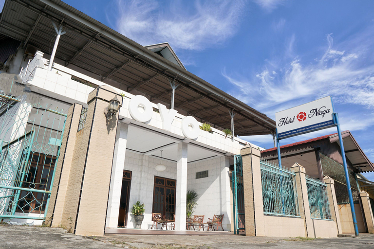 OYO 679 Hotel Niaga, Bengkulu