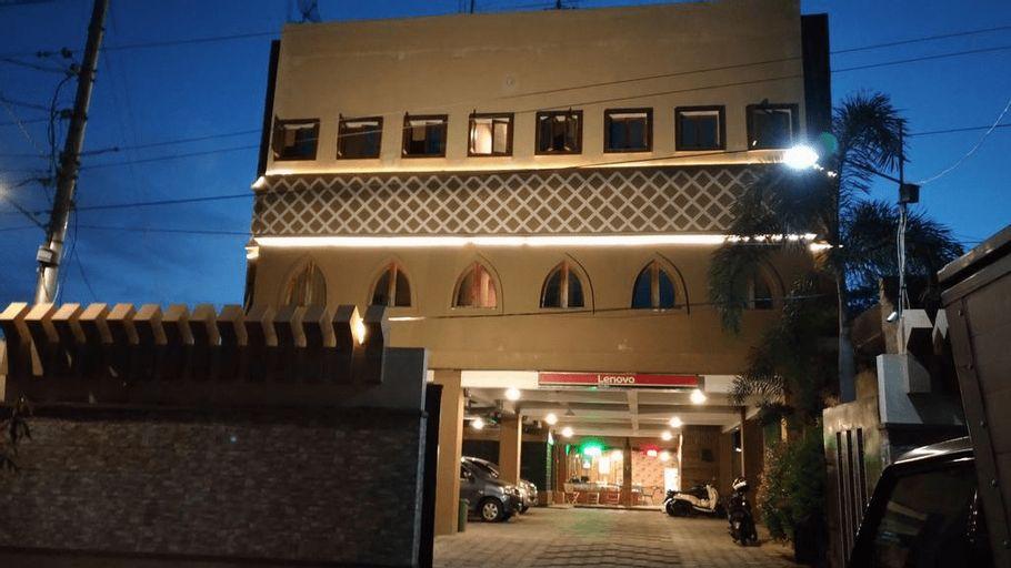 Hotel Ibrahim Syariah, Semarang