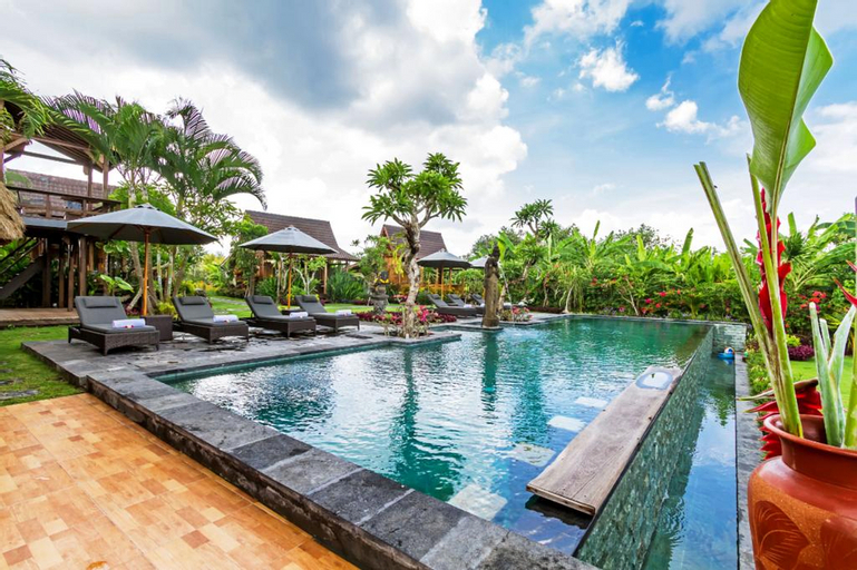 Bali Natha Beach Front, Badung