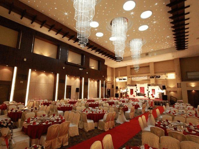 M Suites Hotel Johor Bahru, Johor Bahru