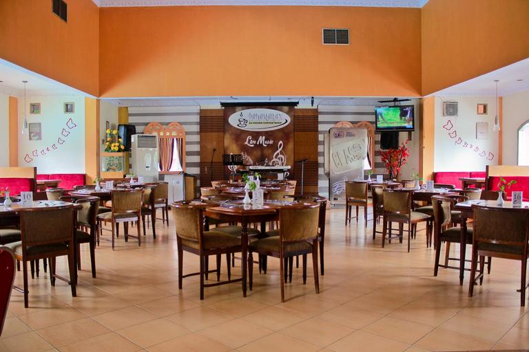 Abadi Hotel Convention Centre, Jambi