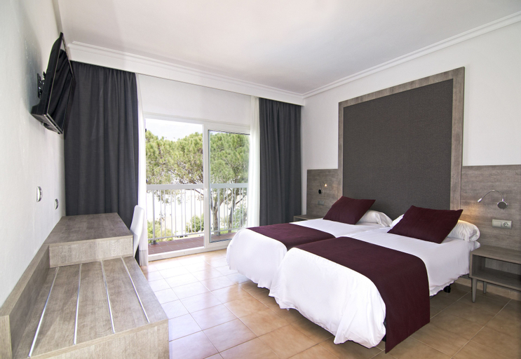 Hotel Playasol Marco Polo I - Adults Only, Baleares