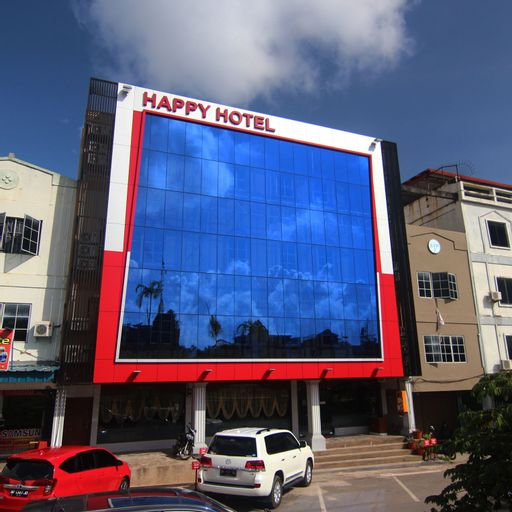 Happy Hotel, Batam