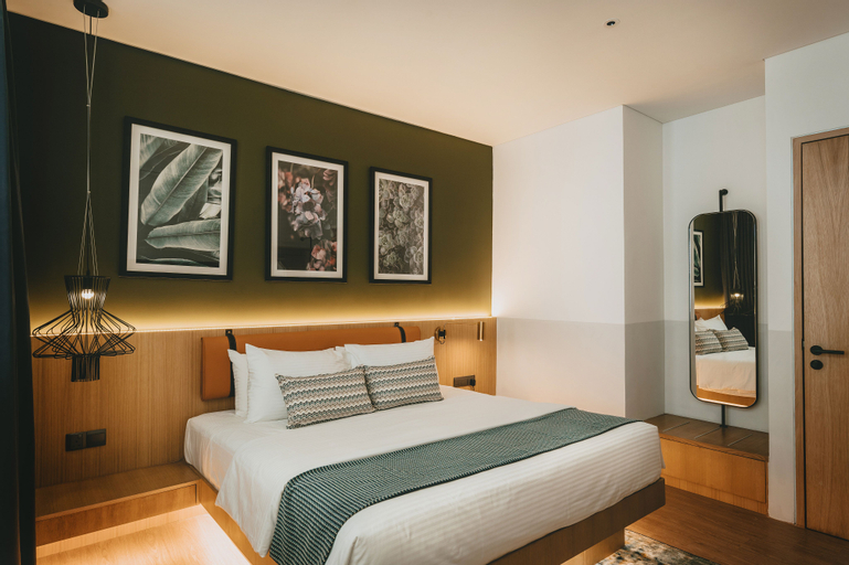 Macalister Hotel By PHC, Pulau Penang