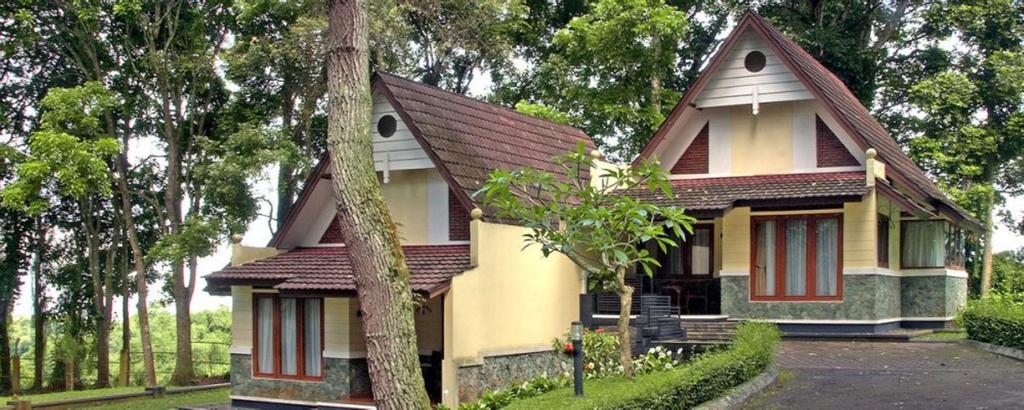 Pangrango Resort Sukabumi, Sukabumi