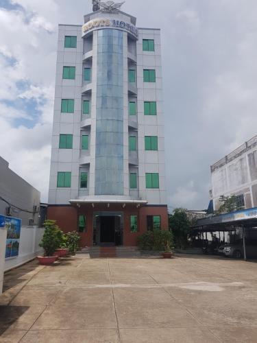 ROOTS HOTEL, Cà Mau