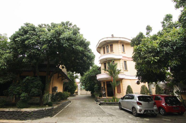 Grand Ciwareng Inn Hotel & Resort by MyHome Hospitality, Purwakarta