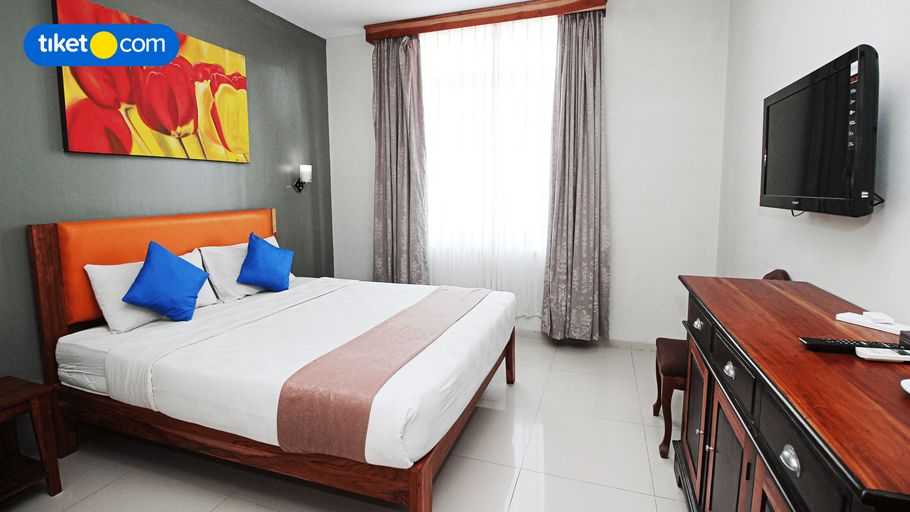 Hotel Summer Season Yogyakarta, Yogyakarta
