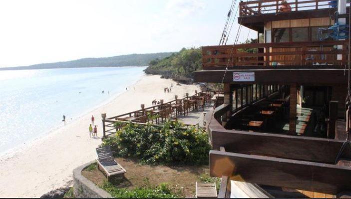 Anda Beach Hotel Bira, Bulukumba