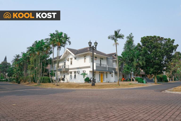 KoolKost near Pelita Harapan University, Tangerang