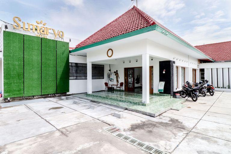 Hotel Sumaryo, Yogyakarta