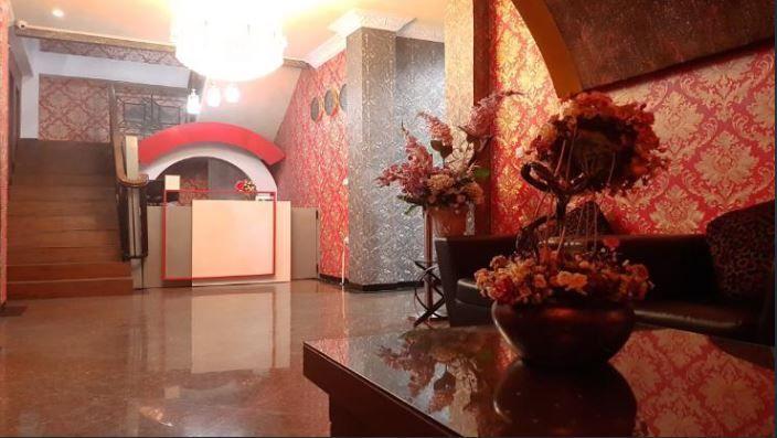 Safirna Transito Hotel , Ternate