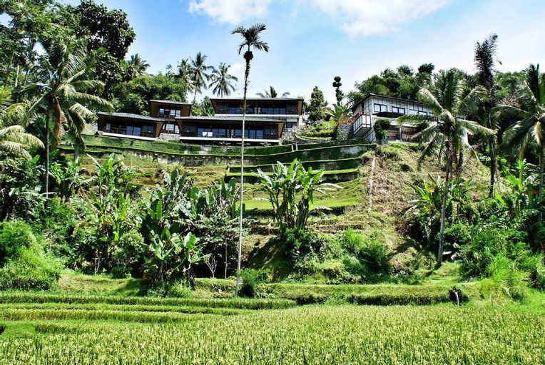 Suarapura Resort & Spa, Gianyar
