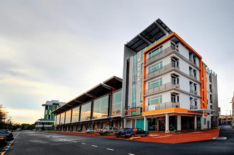Terra Nova Hotel, Kota Melaka