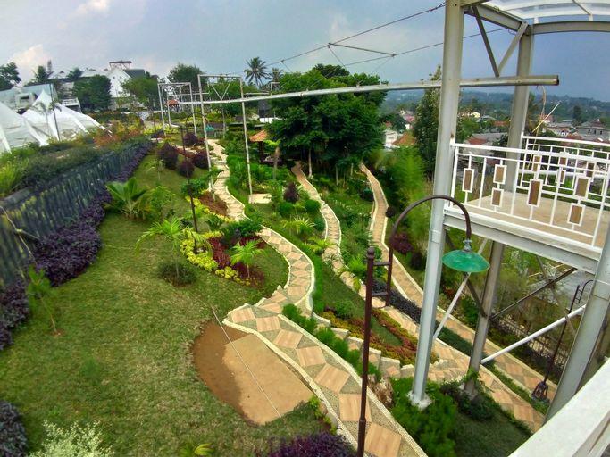Chevilly Resort and Camp, Bogor