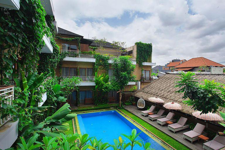 Hotel Puriartha Ubud, Gianyar