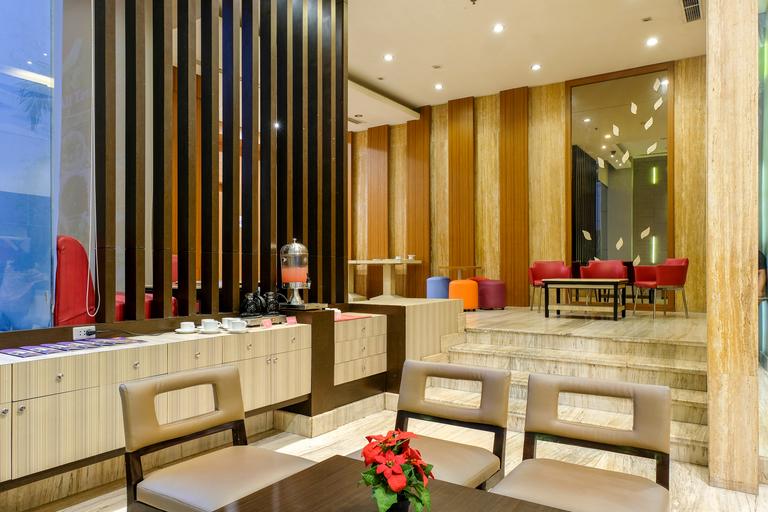 Almadera Hotel, Makassar