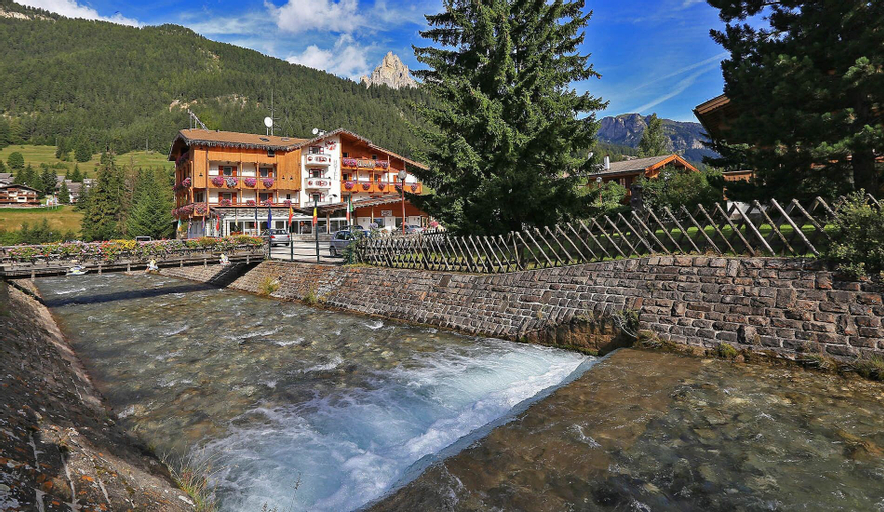 Hotel Chalet Alaska, Trento