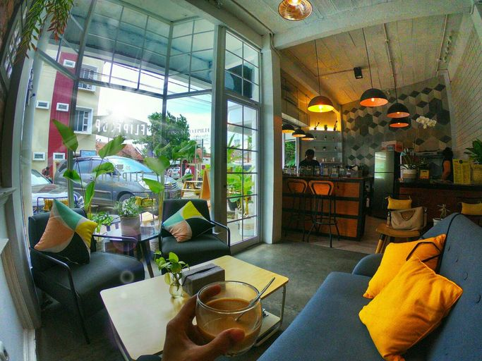 Flipflop Hostel Bandar Lampung, Bandar Lampung
