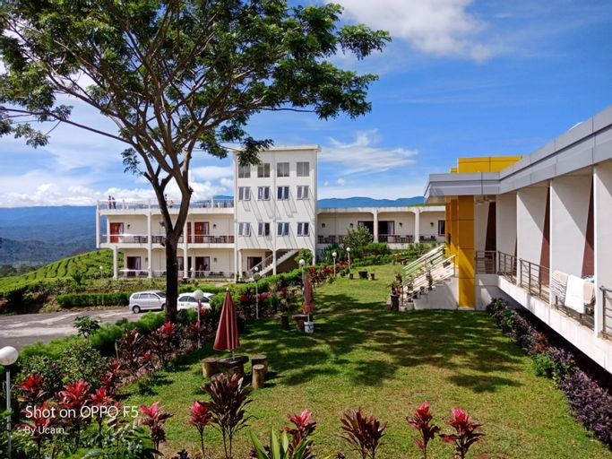 Hotel Seganti Setungguan Gunung Dempo, Pagar Alam