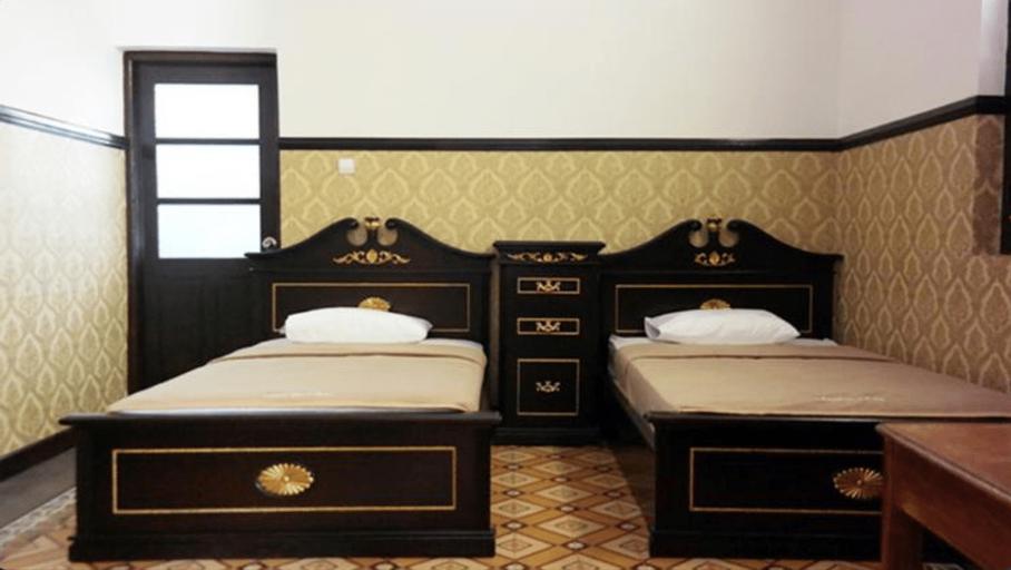 Kolonial Guest House, Majalengka