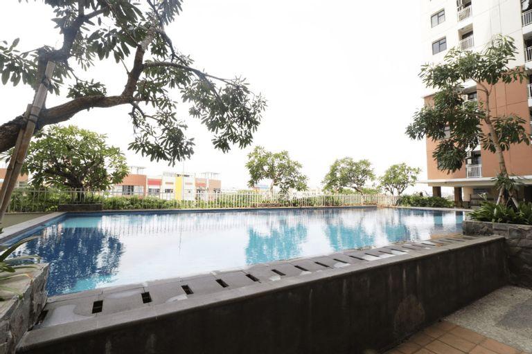 Jo Rooms - Apartemen Betos, Bekasi