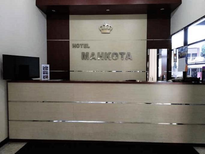 Hotel Mahkota Syariah, Palangka Raya