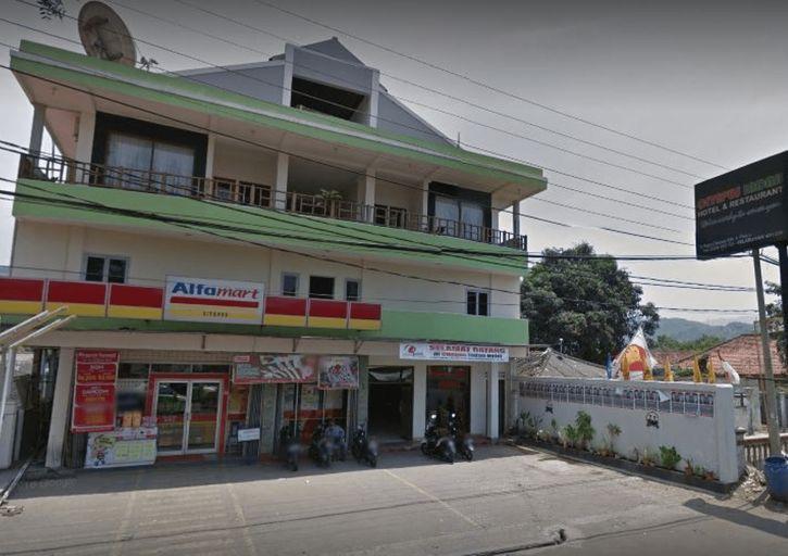 Hotel Citepus Indah, Sukabumi