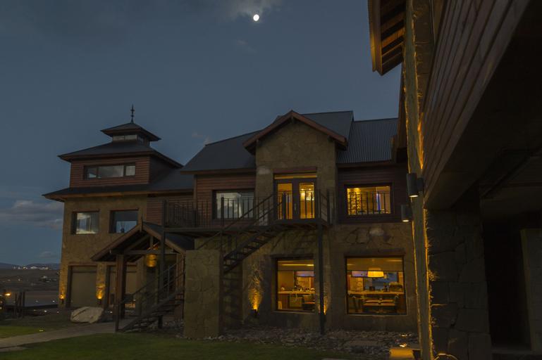 Imago Hotel & Spa, Lago Argentino
