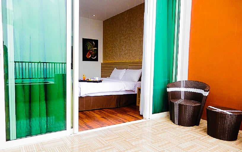 Matos Hotel Mamuju, Mamuju