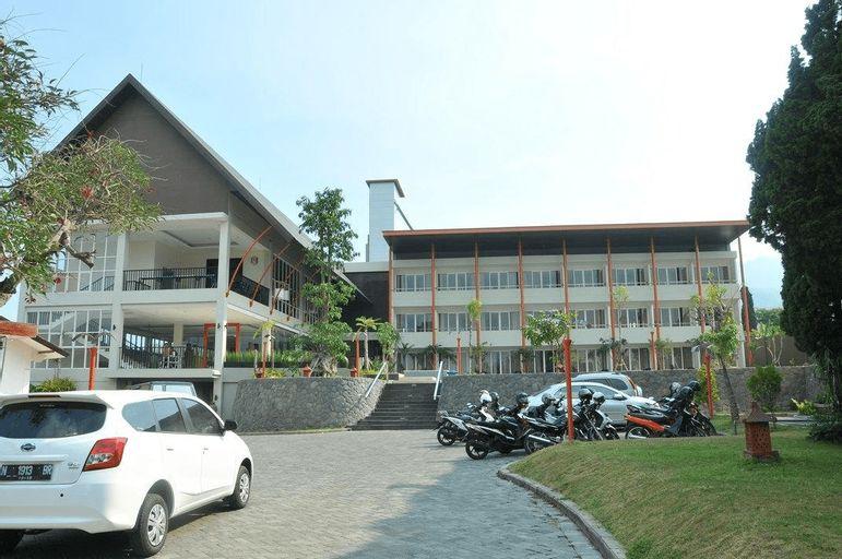 Aster Hotel, Malang