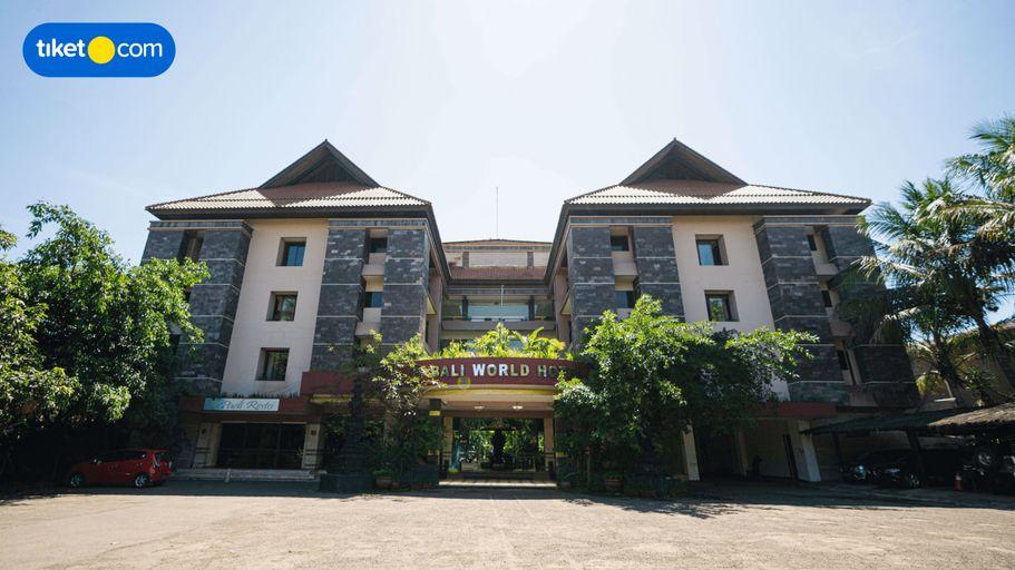 Bali World Hotel Bandung, Bandung