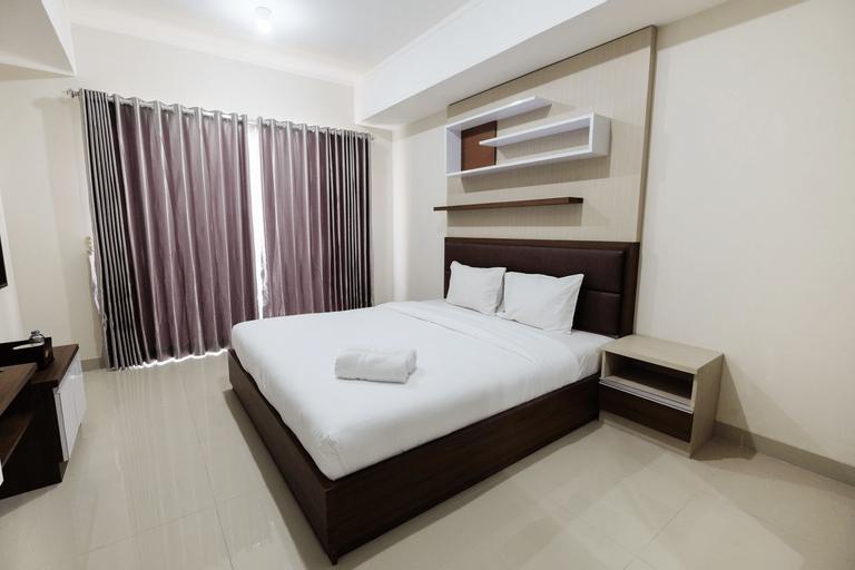 Simply Studio With City View @ Oasis Apartment Cikarang By Travelio, Cikarang