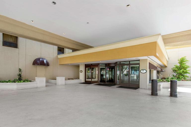 DoubleTree by Hilton Downtown Wilmington - Legal District, New Castle