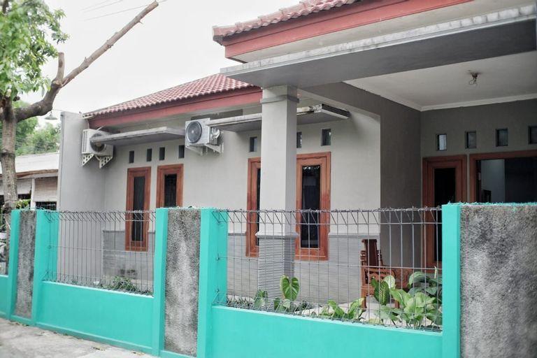 Kurnia Homestay, Yogyakarta