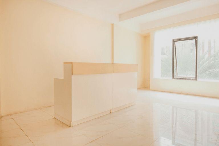 RedDoorz Apartment @ Saladin Mansion Margonda, Depok