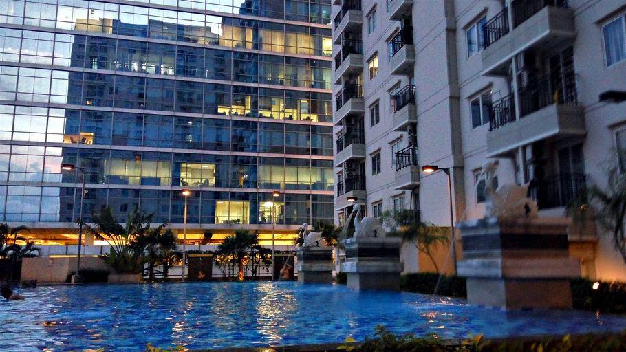 Prime Location 2BR Signature Park Apartment By Travelio, Jakarta Selatan