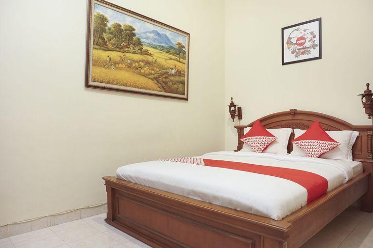 OYO 465 Alam Citra Bed & Breakfast, Bantul